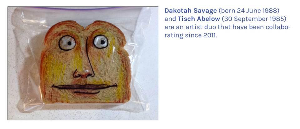 BIO TISCH Dakotah